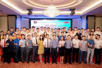 Đoàn Thanh niên Vietsovpetro tổ chức hội thảo trao đổi kinh nghiệm và tăng cường hiệu quả dịch vụ O&M