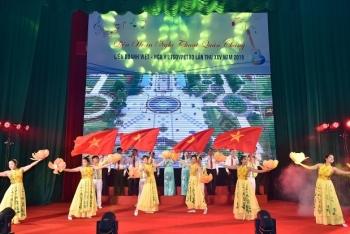 Bế mạc và trao giải Liên hoan nghệ thuật quần chúng Vietsovpetro lần thứ 25