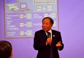 Hội thảo Ứng dụng công nghệ 4.0 cho nuôi biển công nghiệp Việt Nam