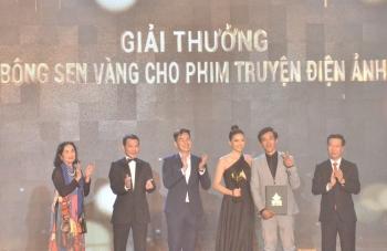 """""""Song Lang"""" đạt giải Bông Sen Vàng tại LHP Việt Nam 21"""