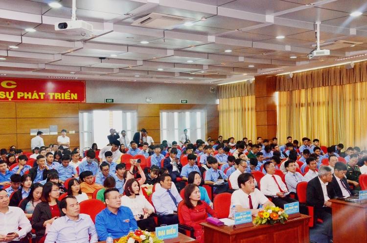 PVMTC tổ chức Khai giảng năm học mới 2020-2021