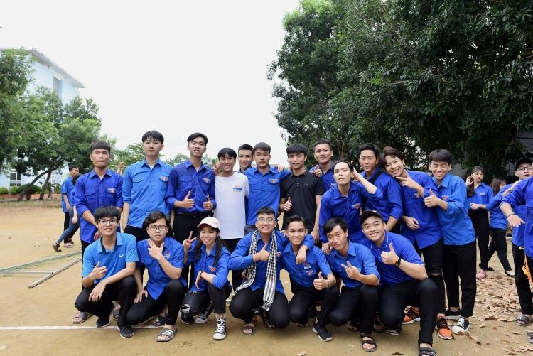 Tuổi trẻ Dầu khí Việt Nam với Lễ hội Văn hóa Học sinh Sinh viên lần IX