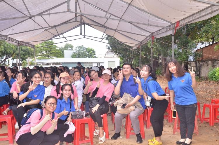 Sôi động và ý nghĩa với Lễ hội Văn hóa học sinh   sinh viên lần thứ IX