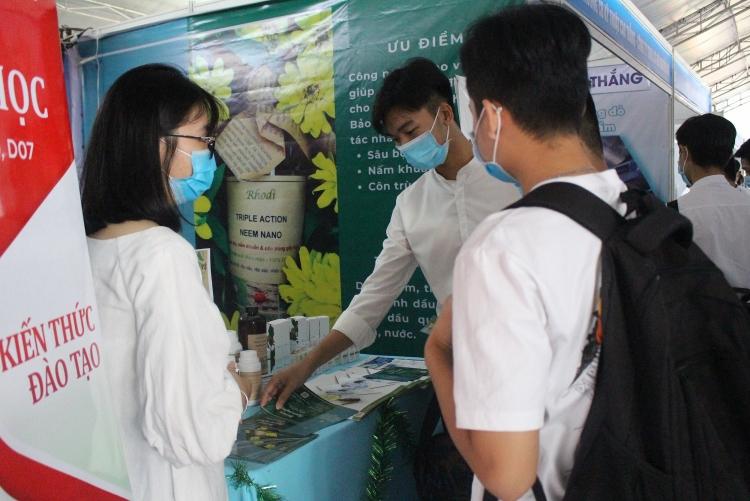 PVU tham dự sự kiện