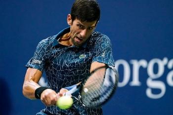 Vòng 3 US Open: Djokovic ra đòn thần tốc, Sharapova giành chiến thắng
