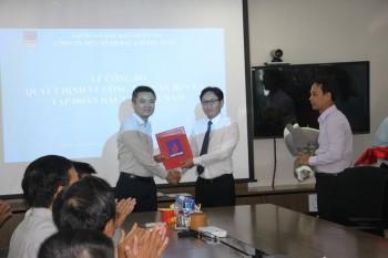 Bổ nhiệm Tổng giám đốc Phú Quốc POC