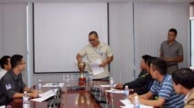 boc tham chia bang petrosetco psa open 2013