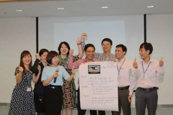 Công đoàn PV GAS gắn kết sức mạnh người lao động
