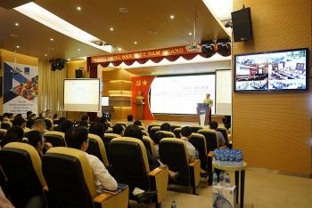 Đảng ủy PV GAS học tập, nâng cao nghiệp vụ công tác Đảng