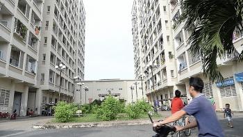 Năm 2019, giá căn hộ chung cư TP HCM tăng 15-20%