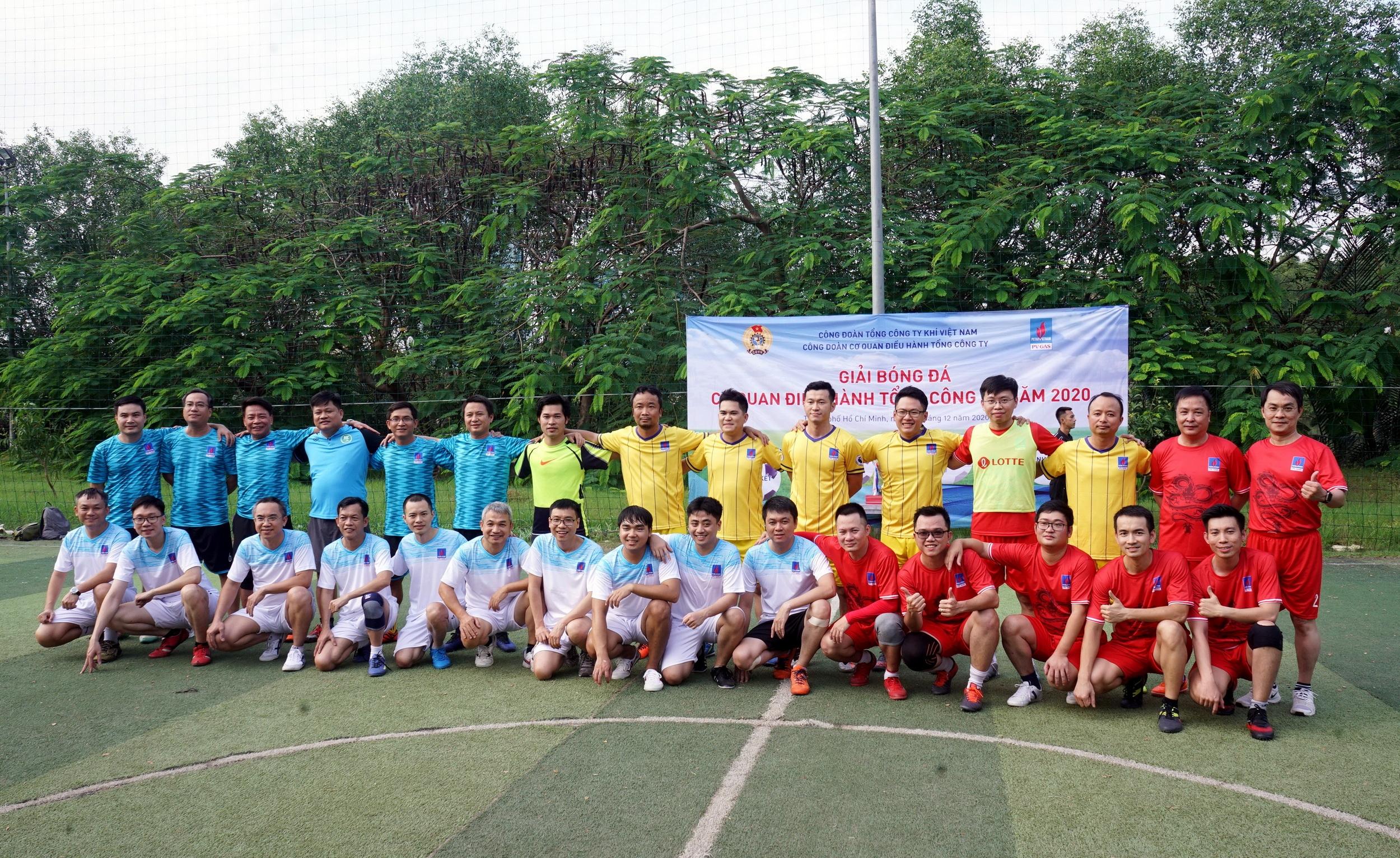 Các đội tuyển tham gia giải đấu