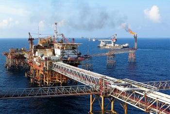 Cổ phiếu Dầu khí tăng mạnh mẽ những ngày đầu năm 2021