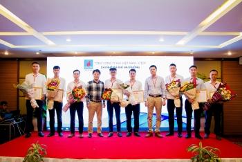 PV GAS: Chi nhánh Khí Hải Phòng tổ chức thành công Hội nghị An toàn năm 2020