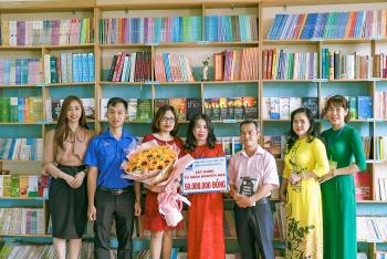PV GAS thực hiện an sinh xã hội tại Bà Rịa – Vũng Tàu