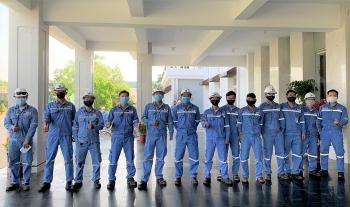 Đạm Cà Mau bảo vệ người lao động trước dịch corona