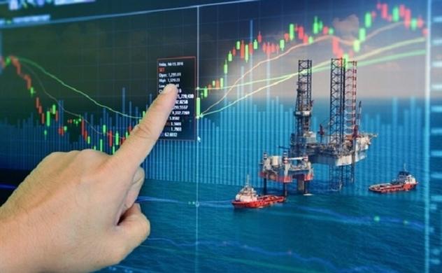 Nhóm cổ phiếu Dầu khí có tuần giao dịch tích cực