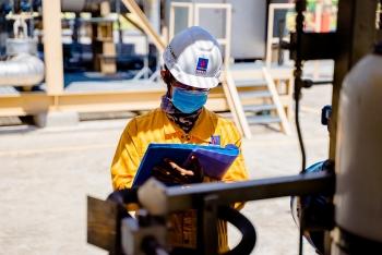 Công ty Khí Cà Mau tuyển kỹ sư Cơ khí