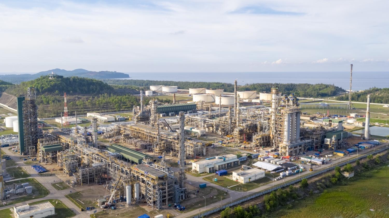 Cổ phiếu BSR được đánh giá triển vọng tích cực cùng đà tăng của giá dầu