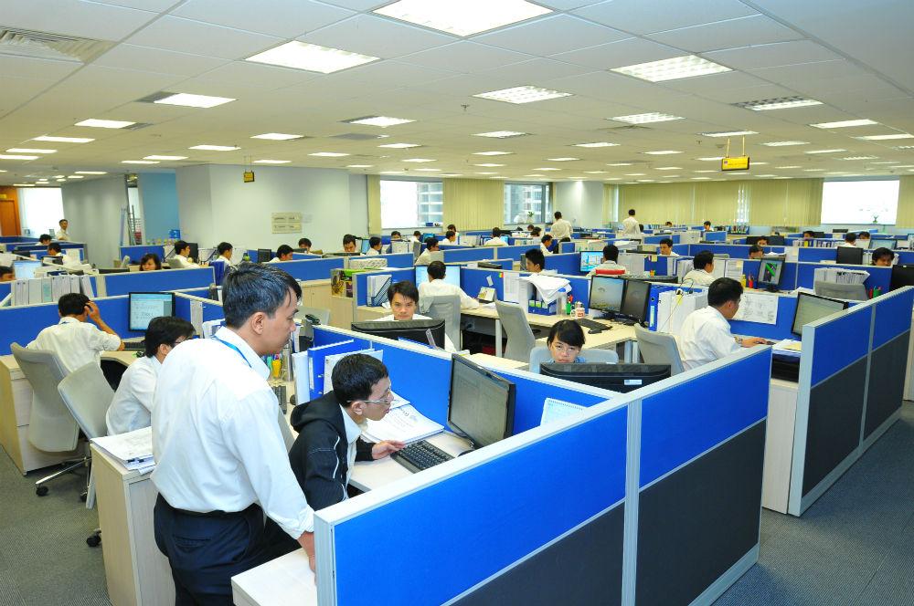 PVE tuyển dụng Kỹ sư xây dựng và Kỹ sư thiết kế điện