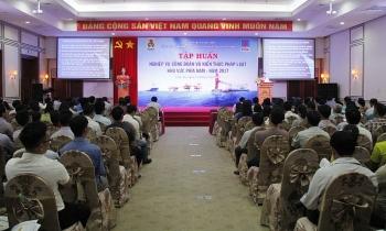cong doan ptsc to chuc tap huan nghiep vu nam 2017