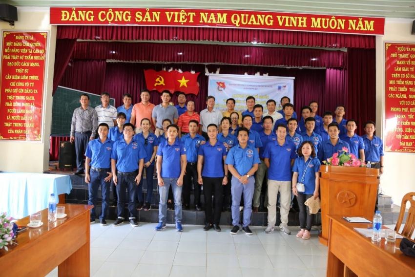 doan thanh nien pps hanh trinh vi bien dao que huong nam 2018