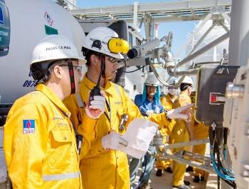 Cổ phiếu GAS: Giá trị tốt, tăng trưởng ổn định