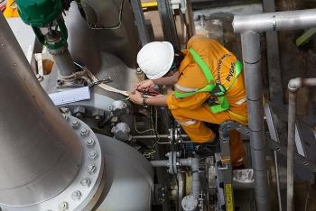 Cổ phiếu Dầu khí đồng loạt tăng cùng diễn biến tích cực của giá dầu