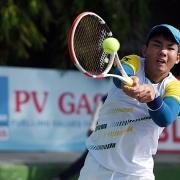 PV GAS đồng hành cùng Giải Quần vợt Vô địch Quốc gia - Đắk Nông năm 2021