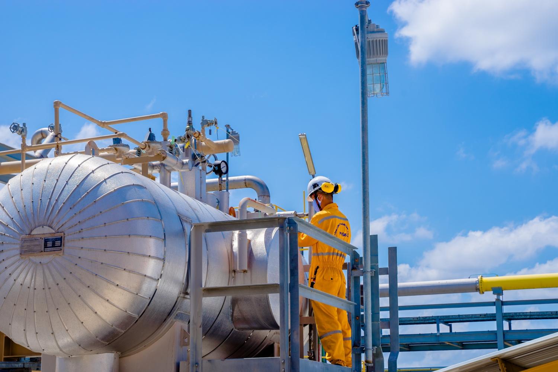 PV GAS đặt mục tiêu lợi nhuận sau thuế hơn 7 nghìn tỷ đồng năm 2021