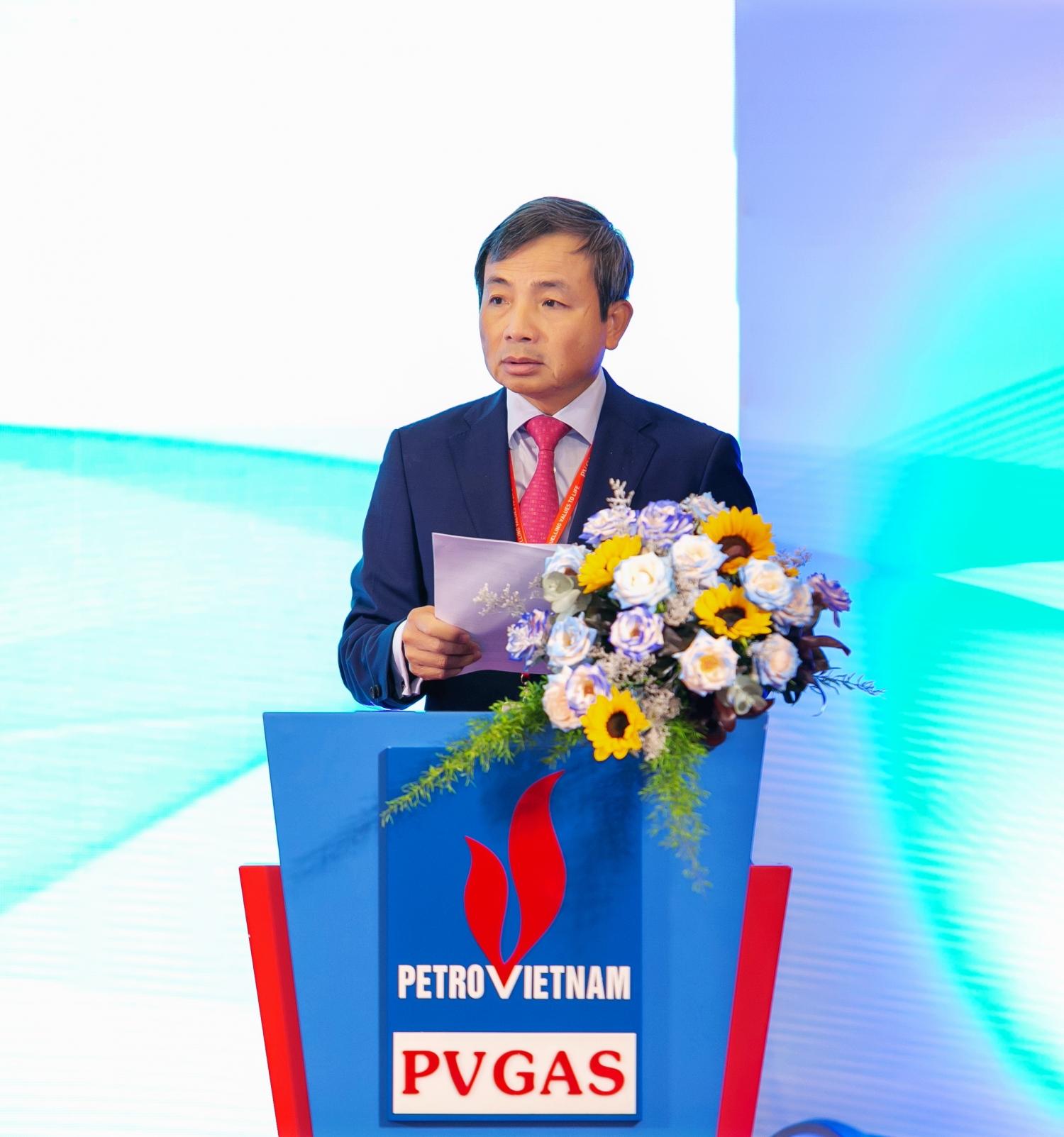 Chủ tịch HĐQT PV GAS
