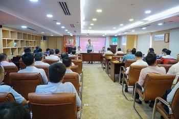Ban Chấp hành Đảng bộ Tổng công ty Dầu Việt Nam tổ chức Hội nghị lần thứ V, nhiệm kỳ 2020 - 2025