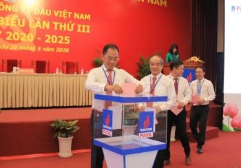 Đảng bộ PVOIL tổ chức thành công Đại hội đại biểu lần thứ III, nhiệm kỳ 2020 - 2025
