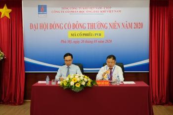 pvcoating chia co tuc nam 2019 voi ty le 10 thay vi ke hoach khong chia co tuc