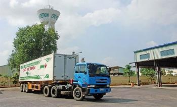 CNG Việt Nam: Lợi nhuận quý 1 tăng hơn 10% cùng kỳ