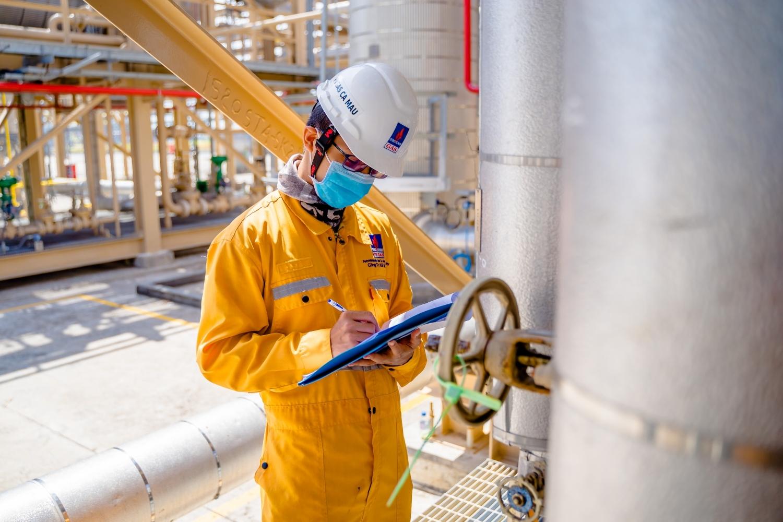 Cổ phiếu Dầu khí đồng loạt tăng trong phiên 12/5