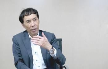 TS. Võ Trí Thành: Văn hóa và công nghệ là nền tảng của doanh nghiệp trong thế giới mới