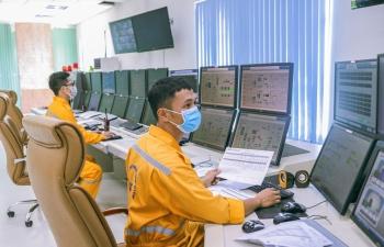 KVT đảm bảo hoạt động sản xuất ổn định trong cao điểm dịch COVID -19