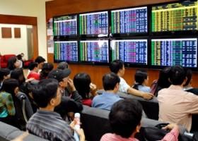 """Thị trường chứng khoán đang đi lên từ """"đáy"""""""