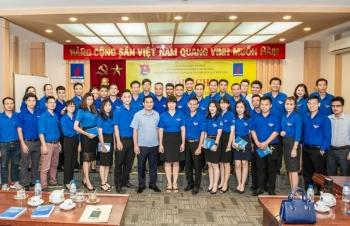 Quán triệt Nghị quyết, tập huấn kỹ năng cho cán bộ Đoàn khu vực Tây Nam Bộ
