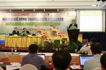 NT2 tổ chức thành công Đại hội đồng cổ đông thường niên năm 2020