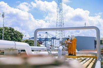 Chứng khoán 2/6: Cổ phiếu Dầu khí tiếp đà tăng mạnh cùng giá dầu