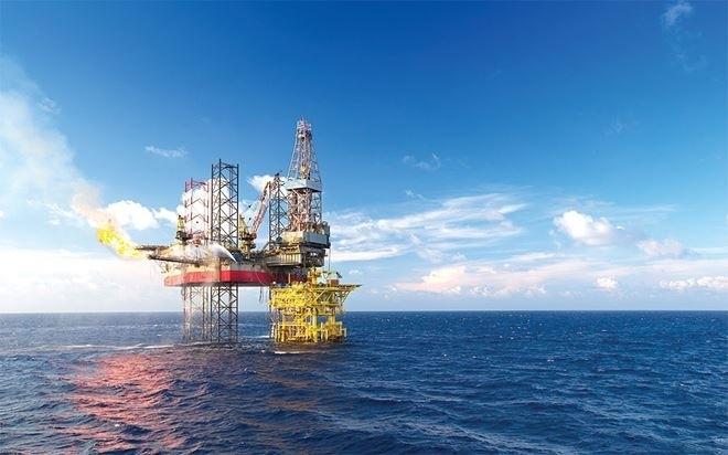 Cổ phiếu Dầu khí giao dịch tích cực theo đà tăng của thị trường