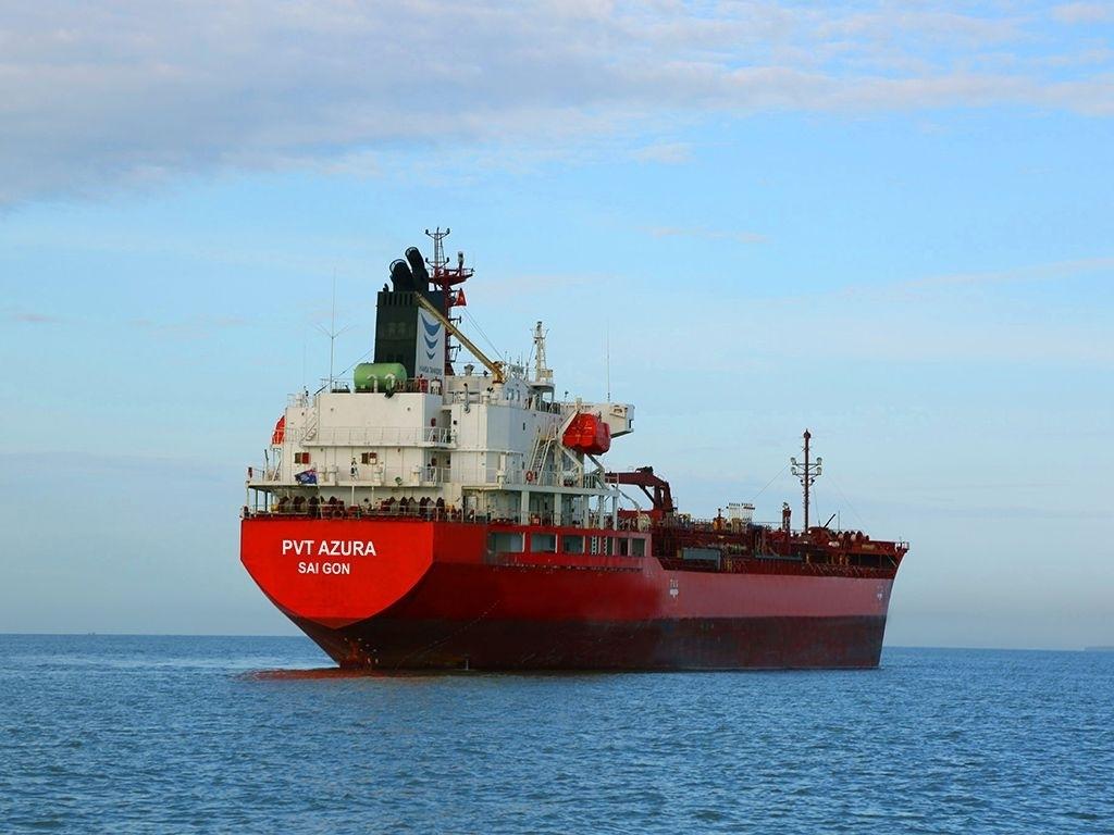 Tàu PVT AZURA