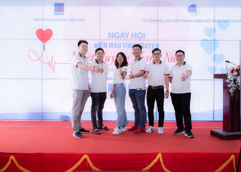 Công đoàn PV GAS chủ động đổi mới, thiết thực chăm lo cho người lao động