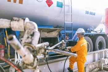 Chứng khoán 17/6: Cổ phiếu Dầu khí tiếp tục đà tăng