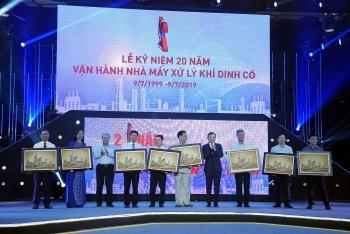 kvt gpp dinh co ky niem 20 nam di vao van hanh chinh thuc