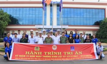 ptsc hanh trinh tri an 2019