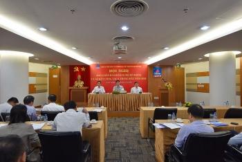 Đảng bộ PTSC tổ chức thành công Hội nghị Ban Chấp hành mở rộng và Sơ kết công tác 6 tháng đầu năm 2020