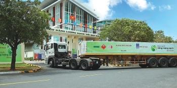 CNG Việt Nam tiếp tục ghi nhận lợi nhuận khả quan trong Quý II/2021