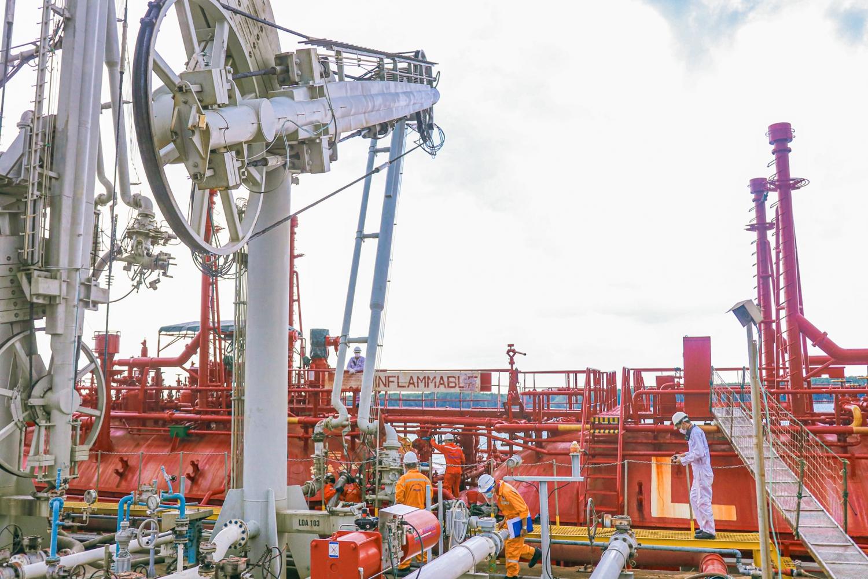 PV GAS đảm bảo an toàn, ổn định, liên tục hoạt động SXKD trong bối cảnh dịch Covid -19